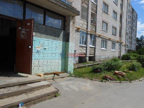 1-комнатная квартира (28м2) на продажу по адресу Волхов г., Ярвенпяя ул., 5а— фото 5 из 5