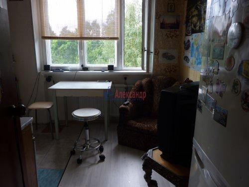 2-комнатная квартира (46м2) на продажу по адресу Культуры пр., 12— фото 3 из 24