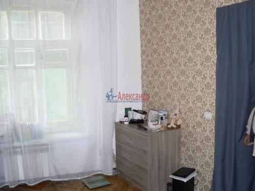 3-комнатная квартира (75м2) на продажу по адресу Малая Посадская ул., 16— фото 5 из 30