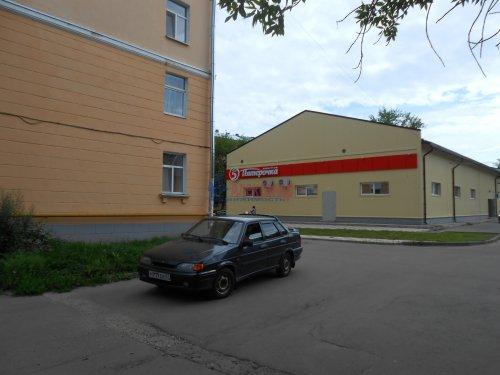 4-комнатная квартира (101м2) на продажу по адресу Волхов г., Волховский пр., 35— фото 3 из 9