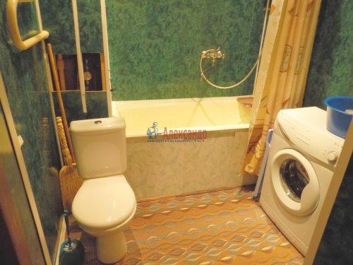 1-комнатная квартира (34м2) на продажу по адресу Выборг г., Приморское шос., 2б— фото 17 из 23
