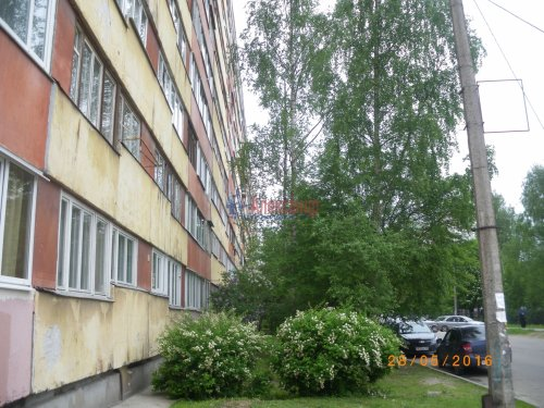 1-комнатная квартира (31м2) на продажу по адресу Сертолово г., Молодцова ул., 1— фото 7 из 8