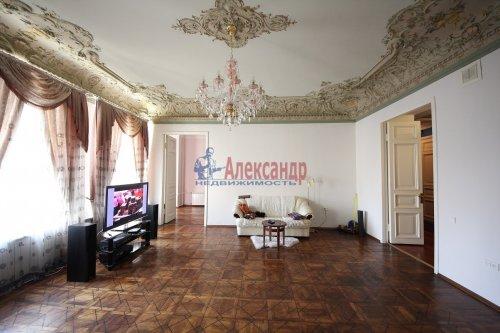 3-комнатная квартира (101м2) на продажу по адресу Конная ул., 8— фото 9 из 17