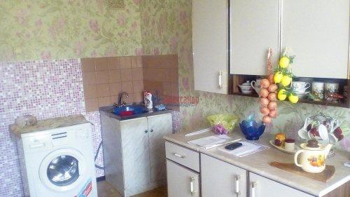 3-комнатная квартира (75м2) на продажу по адресу Куркиеки пос., Новая ул., 14— фото 5 из 9