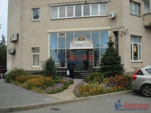 2-комнатная квартира (69м2) на продажу по адресу Науки пр., 19— фото 4 из 10