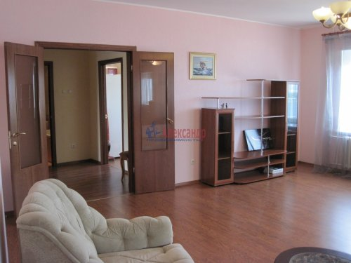 4-комнатная квартира (168м2) на продажу по адресу Морская наб., 35— фото 45 из 59