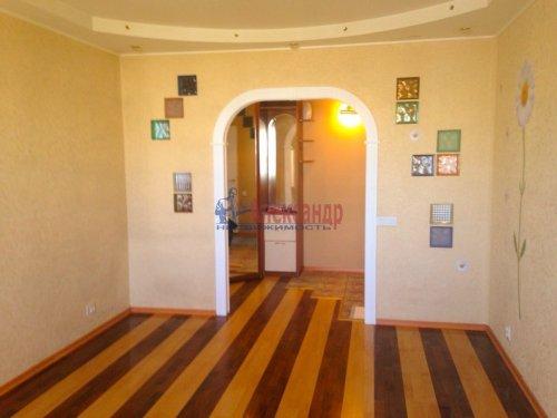 2-комнатная квартира (52м2) на продажу по адресу Индустриальный пр., 10— фото 1 из 10