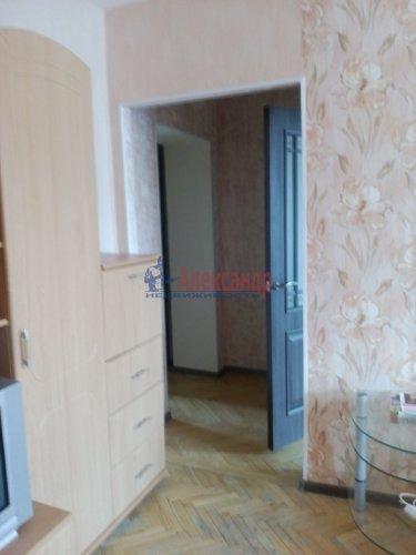 3-комнатная квартира (56м2) на продажу по адресу Пушкин г., Павловское шос., 27— фото 15 из 20