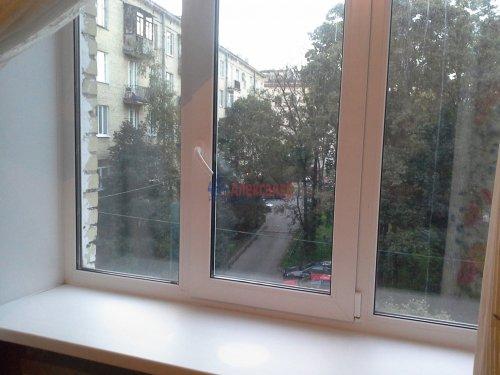 Комната в 4-комнатной квартире (104м2) на продажу по адресу Краснопутиловская ул., 16/13— фото 5 из 6