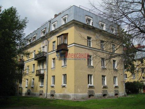 Комната в 3-комнатной квартире (71м2) на продажу по адресу Ярославский пр., 15— фото 8 из 9