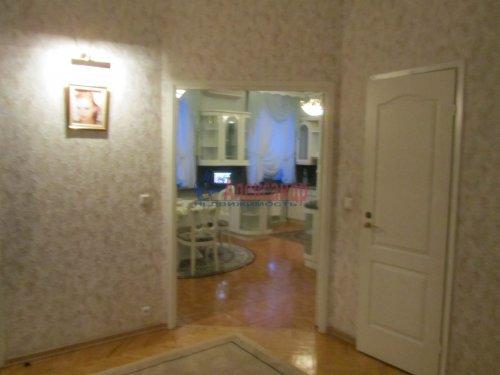 5-комнатная квартира (227м2) на продажу по адресу Каменноостровский пр., 25— фото 7 из 12