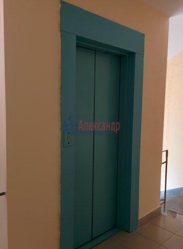1-комнатная квартира (43м2) на продажу по адресу Всеволожск г., Доктора Сотникова ул., 1— фото 6 из 12