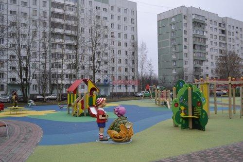1-комнатная квартира (45м2) на продажу по адресу Долгоозерная ул., 4— фото 1 из 14