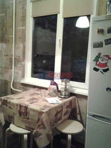 1-комнатная квартира (30м2) на продажу по адресу Ново-Александровская ул., 17— фото 3 из 7