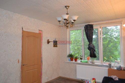 3-комнатная квартира (49м2) на продажу по адресу Замшина ул., 52— фото 1 из 12