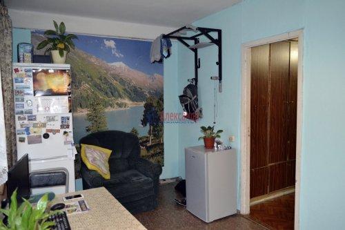 1-комнатная квартира (45м2) на продажу по адресу Долгоозерная ул., 4— фото 12 из 14