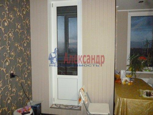 3-комнатная квартира (100м2) на продажу по адресу Гжатская ул., 22— фото 6 из 9