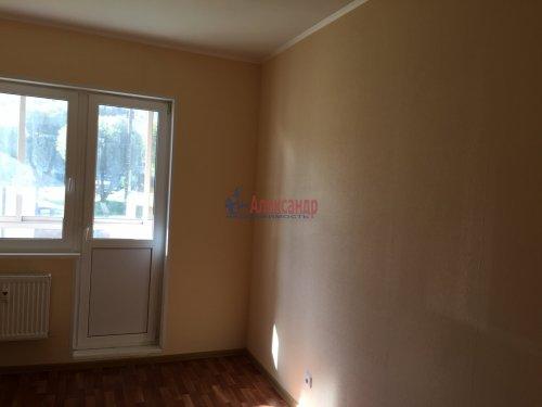 2-комнатная квартира (53м2) на продажу по адресу Сосновый Бор г., Молодежная ул., 86— фото 4 из 7