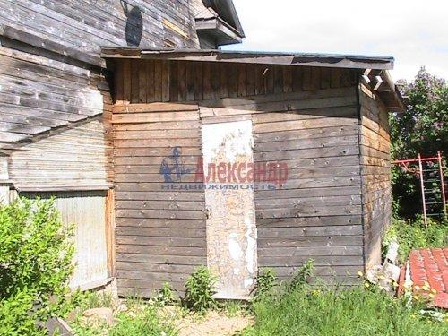 1-комнатная квартира (31м2) на продажу по адресу Сосново пос., Ленинградская ул., 138— фото 8 из 11