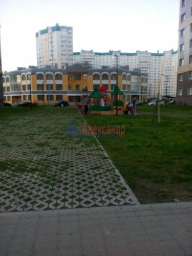 2-комнатная квартира (59м2) на продажу по адресу Яхтенная ул., 30— фото 12 из 13