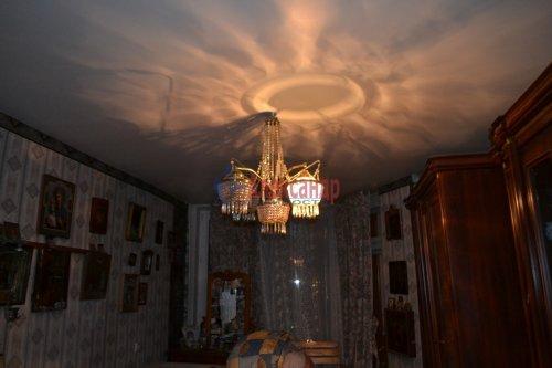 3-комнатная квартира (70м2) на продажу по адресу Художников пр., 13— фото 9 из 18