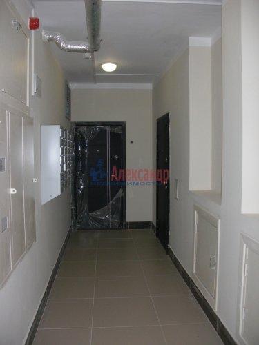 1-комнатная квартира (41м2) на продажу по адресу Адмирала Трибуца ул., 10— фото 11 из 11