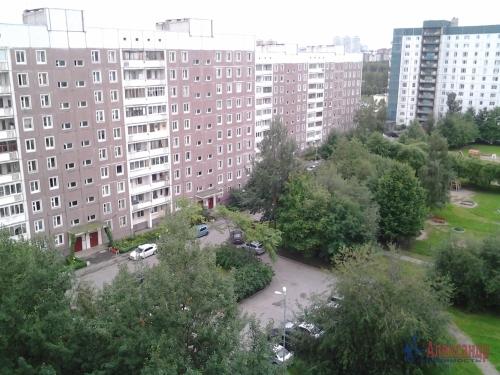 1-комнатная квартира (46м2) на продажу по адресу Авиаконструкторов пр., 20— фото 12 из 12