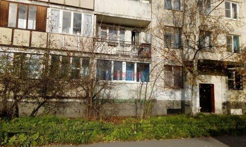 4-комнатная квартира (76м2) на продажу по адресу Евдокима Огнева ул., 14— фото 1 из 11