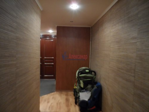 3-комнатная квартира (100м2) на продажу по адресу Моховая ул., 27-29— фото 18 из 19
