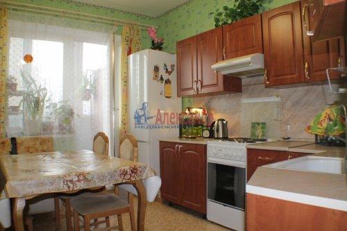 1-комнатная квартира (42м2) на продажу по адресу Ленинский пр., 57— фото 7 из 8