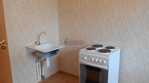 1-комнатная квартира (38м2) на продажу по адресу Щеглово пос., Центральная ул., 3— фото 2 из 6