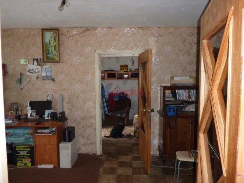 2-комнатная квартира (46м2) на продажу по адресу Культуры пр., 12— фото 4 из 24