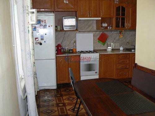 3-комнатная квартира (75м2) на продажу по адресу Малая Посадская ул., 16— фото 16 из 30