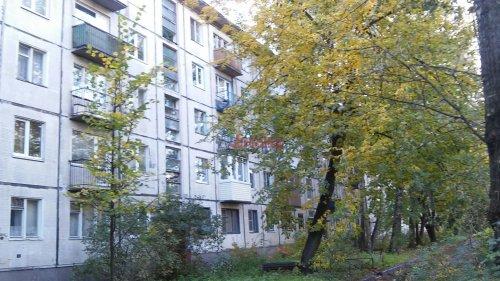 2-комнатная квартира (42м2) на продажу по адресу Энергетиков пр., 46— фото 1 из 15