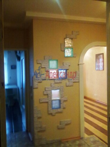 2-комнатная квартира (52м2) на продажу по адресу Индустриальный пр., 10— фото 8 из 10