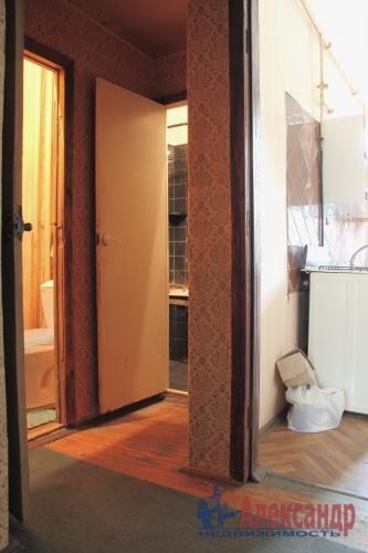 1-комнатная квартира (50м2) на продажу по адресу Лиговский пр., 175— фото 10 из 12