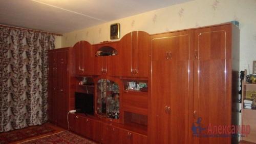 2-комнатная квартира (65м2) на продажу по адресу Сертолово г., Кленовая ул., 7— фото 2 из 8