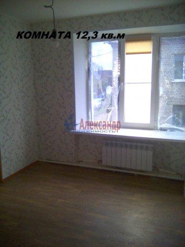 2-комнатная квартира (30м2) на продажу по адресу Ермилово городок, 5— фото 5 из 10