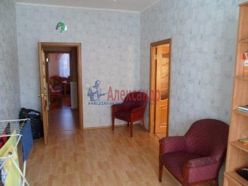 4-комнатная квартира (117м2) на продажу по адресу Выборг г., Вокзальная ул., 13— фото 11 из 22