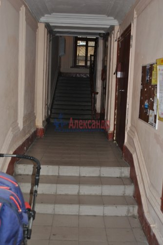 5-комнатная квартира (110м2) на продажу по адресу 7 Советская ул., 6— фото 5 из 6