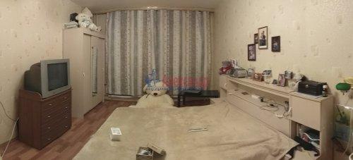 3-комнатная квартира (75м2) на продажу по адресу Всеволожск г., Знаменская ул., 14— фото 6 из 12
