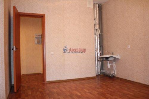1-комнатная квартира (44м2) на продажу по адресу Ленинский пр., 51— фото 6 из 16