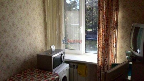 1-комнатная квартира (32м2) на продажу по адресу Лебяжье пгт., Комсомольская ул., 7— фото 2 из 6