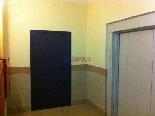 1-комнатная квартира (42м2) на продажу по адресу Замшина ул., 31— фото 13 из 13