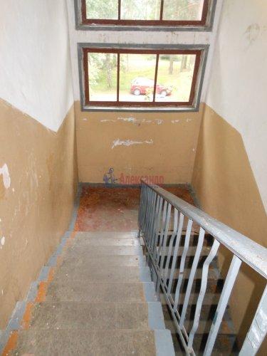 1-комнатная квартира (30м2) на продажу по адресу Вещево пос., 11— фото 10 из 11