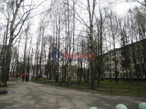 2 комнаты в 3-комнатной квартире (59м2) на продажу по адресу Тимуровская ул., 26— фото 3 из 15