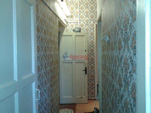2-комнатная квартира (43м2) на продажу по адресу Кузнечное пгт., Молодежная ул., 8— фото 4 из 10