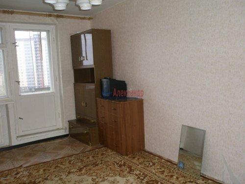 1-комнатная квартира (34м2) на продажу по адресу Кировск г., Пионерская ул., 3— фото 1 из 15