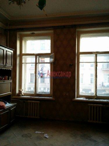 Комната в 4-комнатной квартире (109м2) на продажу по адресу 4 Советская ул., 4— фото 5 из 9