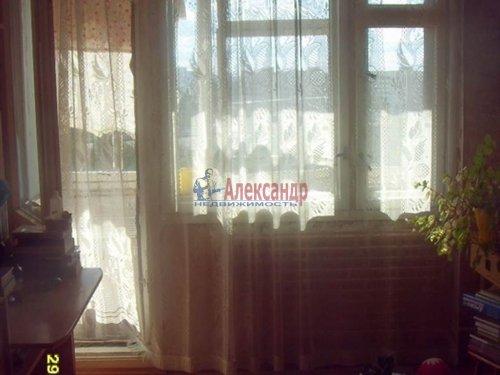 3-комнатная квартира (65м2) на продажу по адресу Сертолово г., Молодцова ул., 5— фото 2 из 11